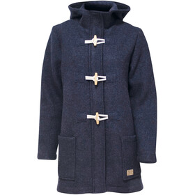 Ivanhoe of Sweden GY Axeltorp Duffel Coat Women grey